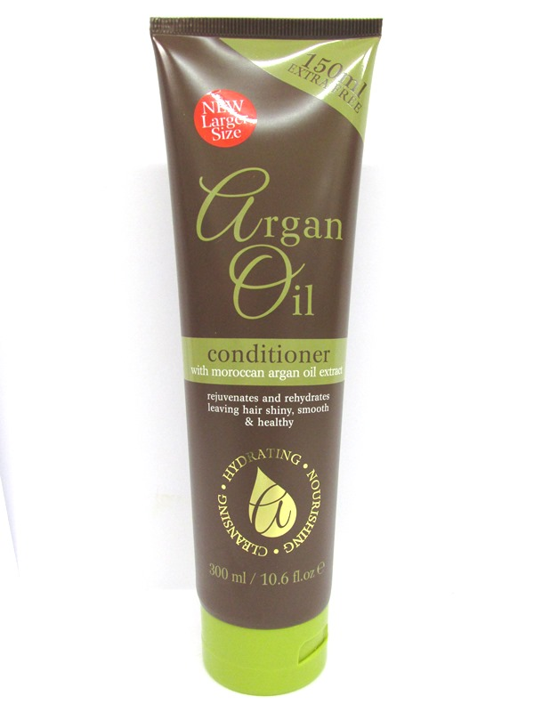 Image of Argan Oil  Conditioner 12x300ml