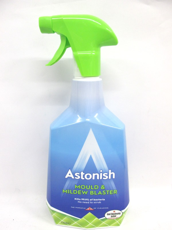 Image of Astonish Mould&mildew Remover 12x750ml
