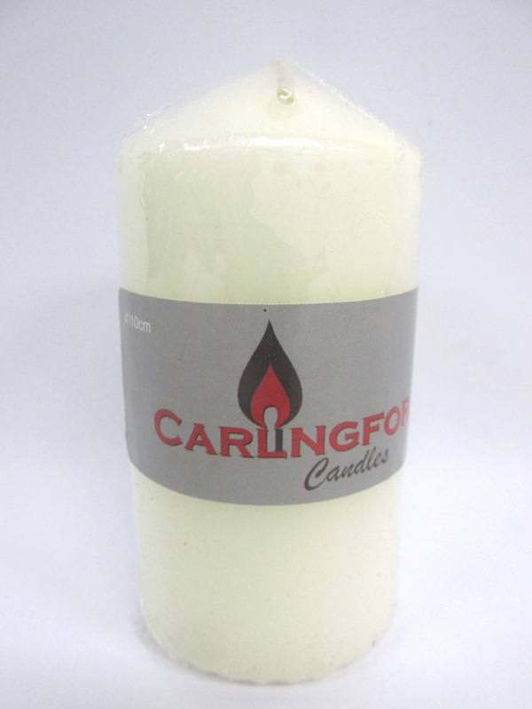 Image of Carlingford Pillar Candle 4