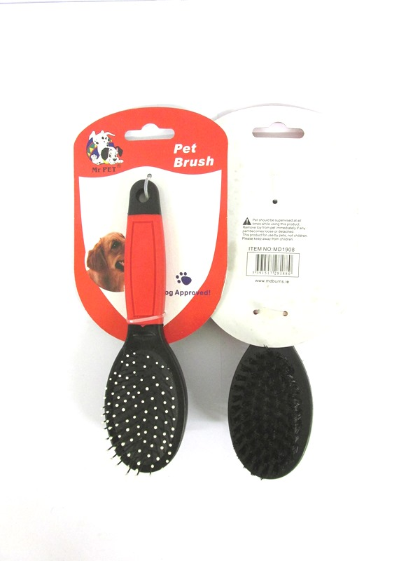 Image of Dog Brushes Double Sided  Pk24