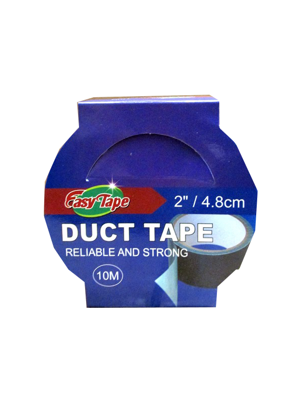 Image of Easy Tape Duct Tape 10m Pk36