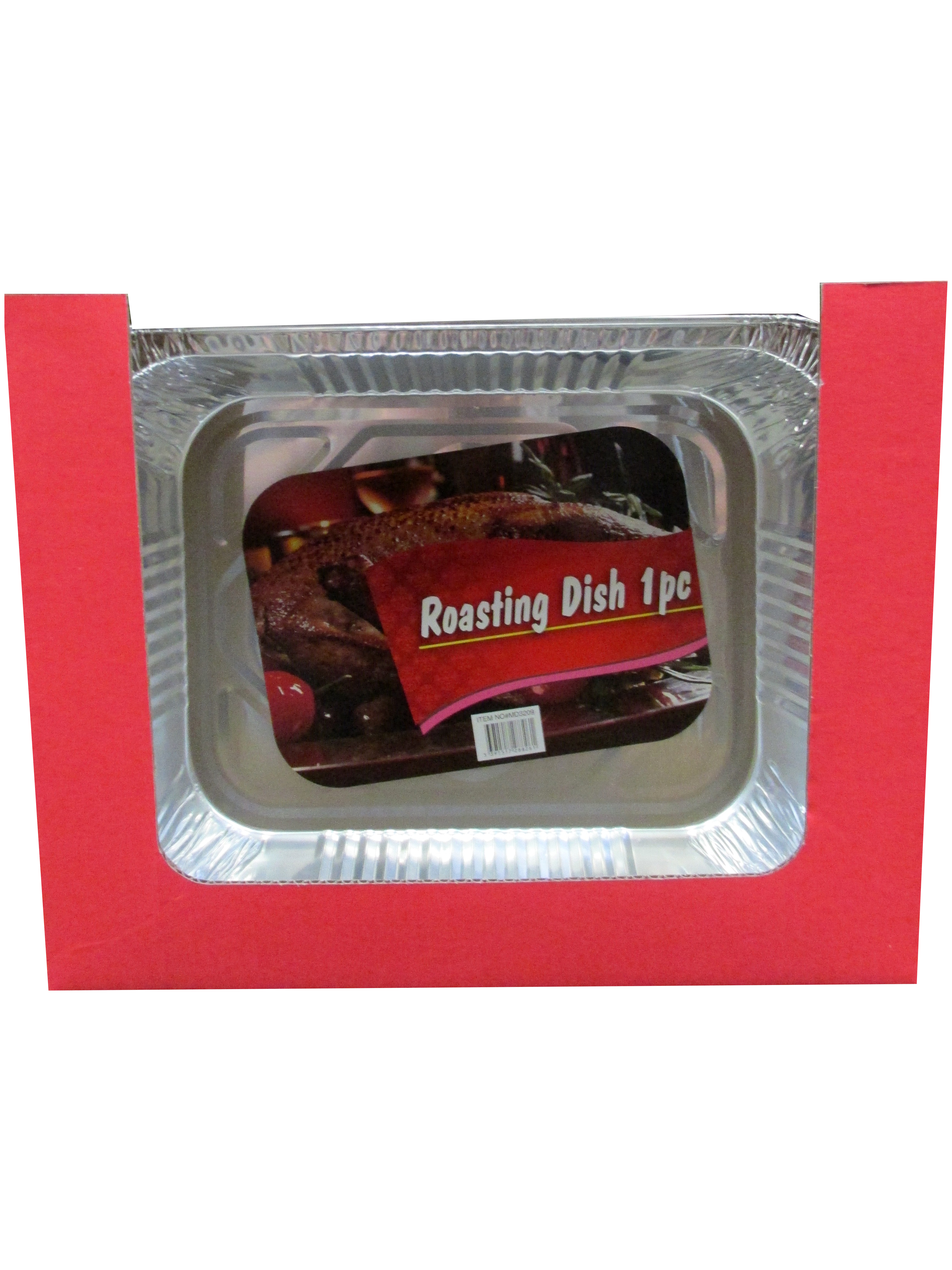 Image of Foil Roasting Dish 12.5