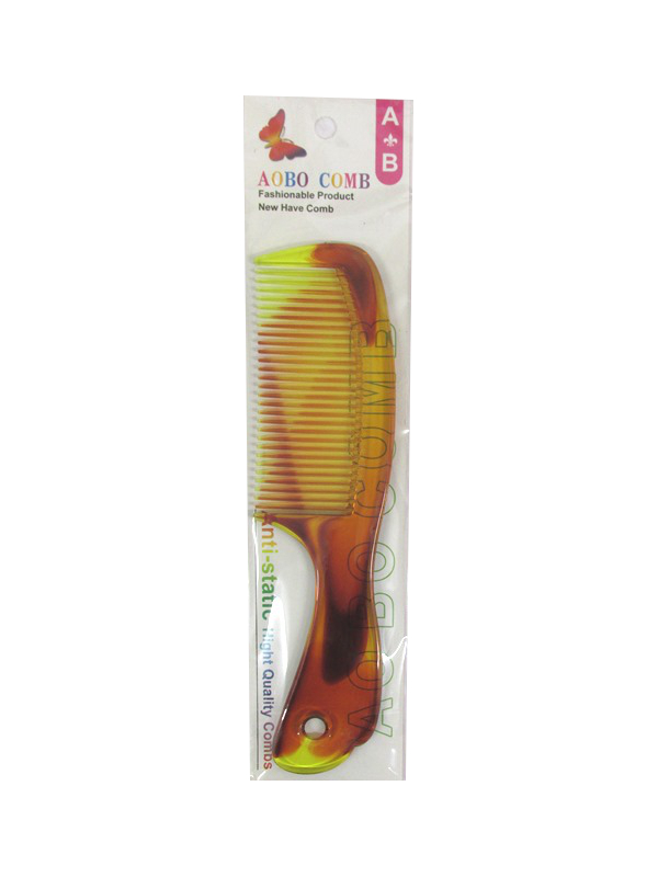 Image of Large Comb With Handle Pk20 Md3744